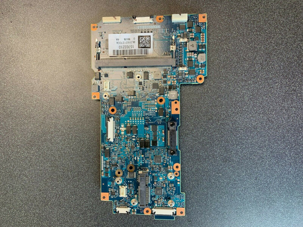 Top view of the Panasonic Toughbook CF-H2 Motherboard MK3