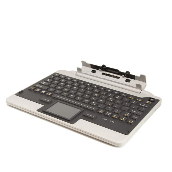 iKey Jumpseat keyboard dock for Panasonic Toughpad FZ-G1 - image 2