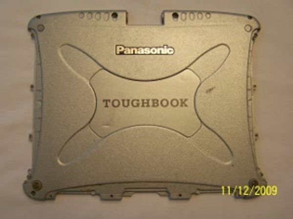 Panasonic Toughbook CF-18 Top Assembly Cover