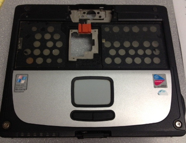 Panasonic Toughbook CF-18 Base Assembly