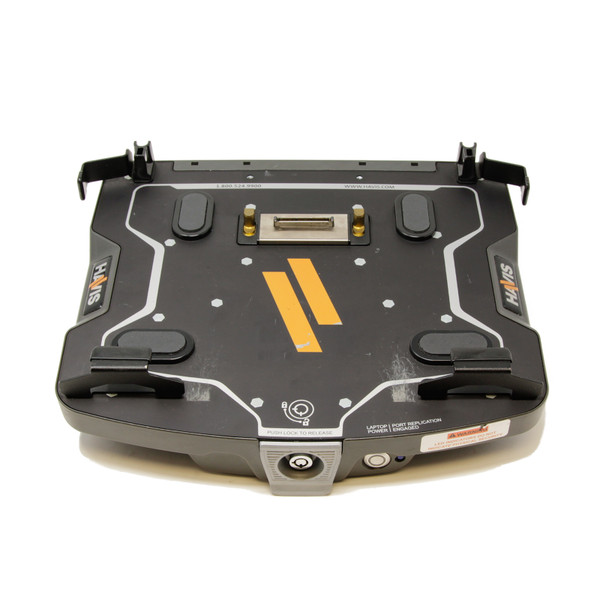 Havis DS-DELL-231 docking station, front view