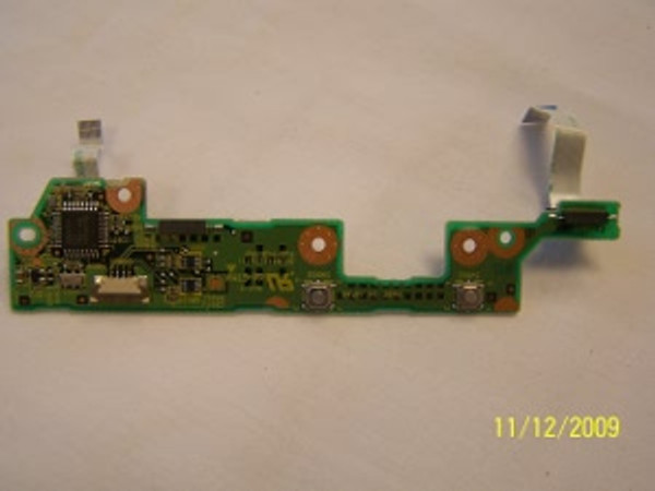 Panasonic Toughbook CF-18 Mouse Board
