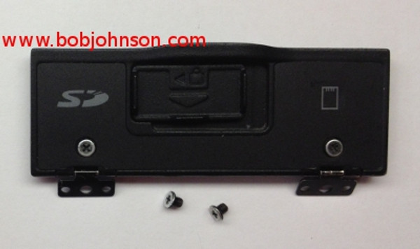 Panasonic Toughbook CF-19 PCMCIA Door Assembly