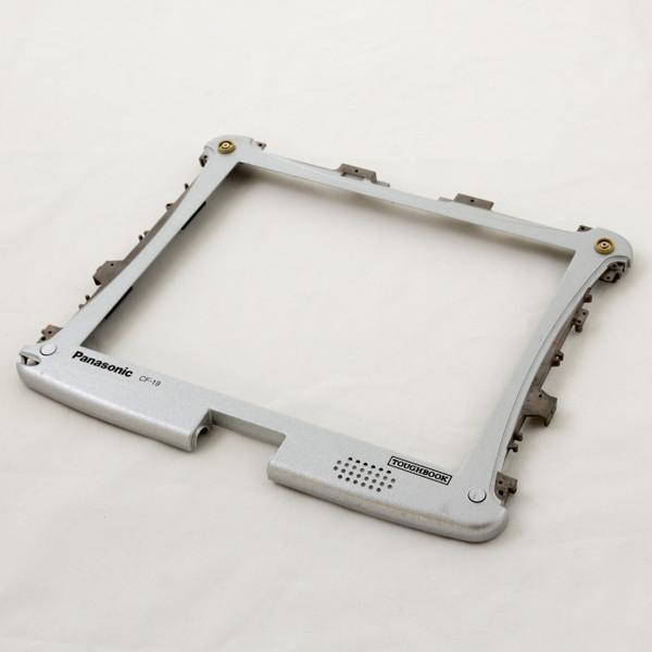 Panasonic Toughbook CF-19 front cabinet / screen bezel