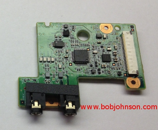 Panasonic Toughbook CF-19 Audio Board