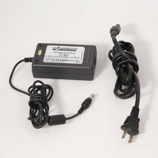 Hi Capacity Power Products AC Adapter