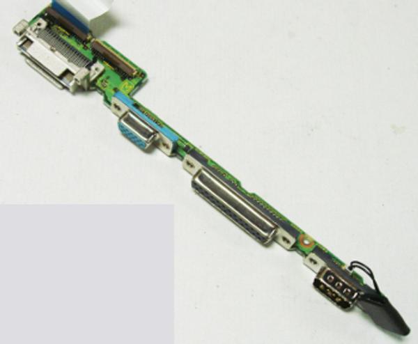 Panasonic Toughbook CF-28 I/O PCB