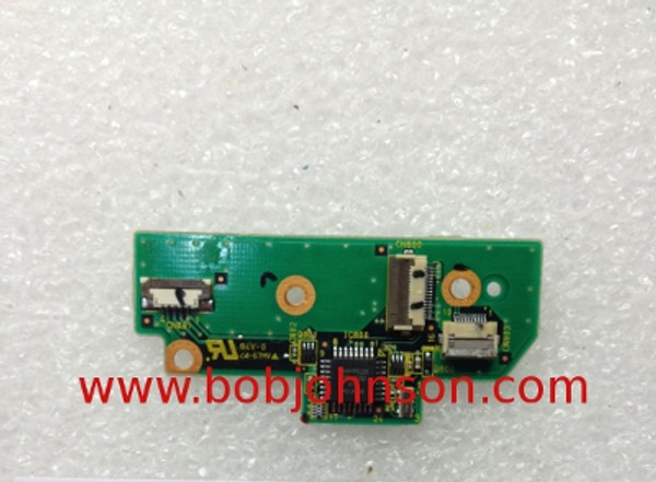 CF-30 Mouse Board