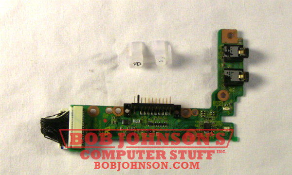 CF-51 Sound and Battery Board Core 2 Duo