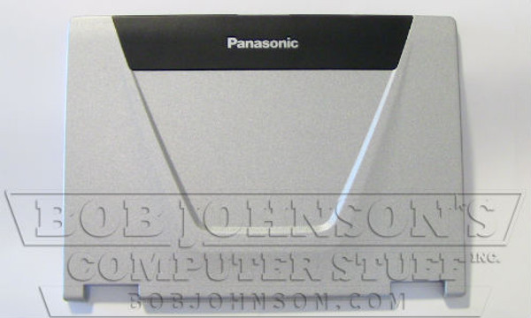 Panasonic Toughbook CF-52 Rear Screen Cover