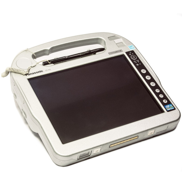Toughbook H2 facing right