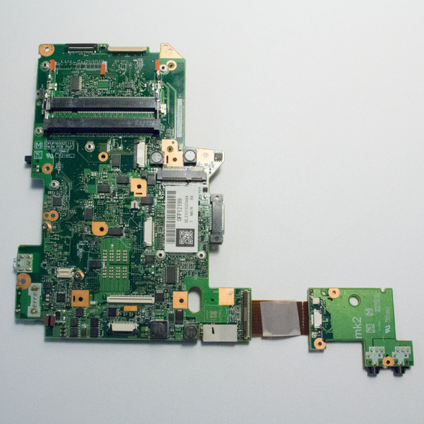 Panasonic CF-19 MK2 Systemboard