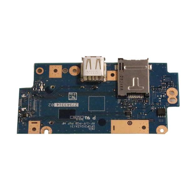 Panasonic Toughbook CF-19 MK6 USB, SIM, WWAN Board