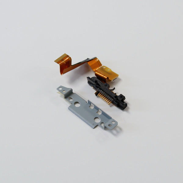 Panasonic Toughbook Battery Connector