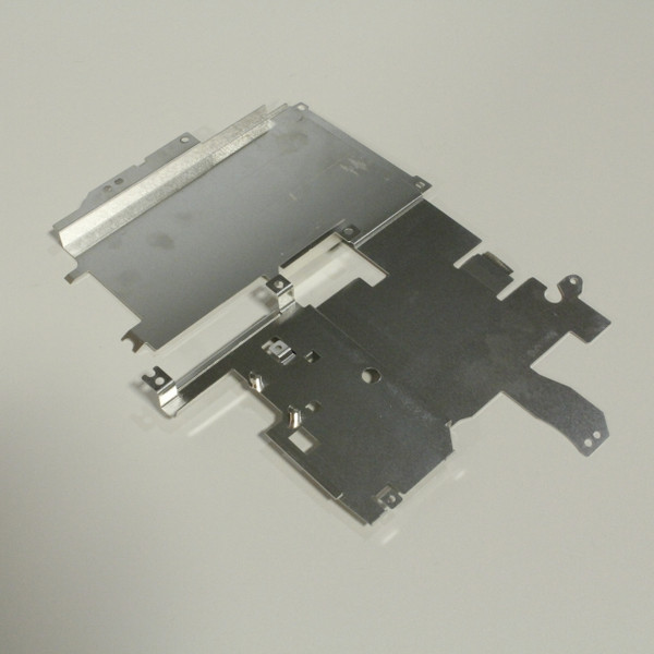Panasonic Toughbook CF-53 System Board Shield