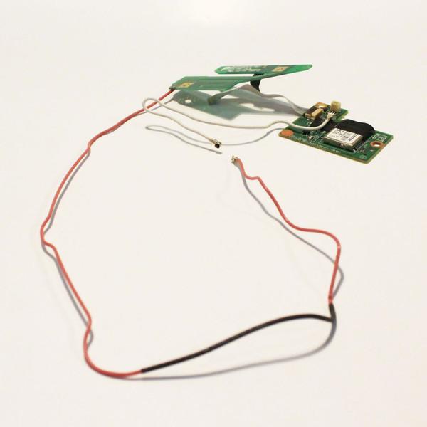 Pansonic Toughbook CF-31 GPS Hardware Kit