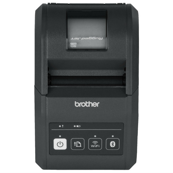 RuggedJet RJ-3050 mobile thermal printer