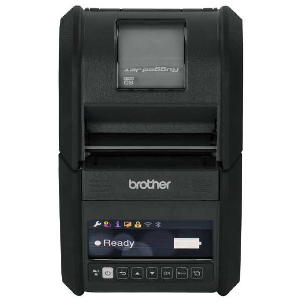 Brother RuggedJet RJ-3150 mobile printer
