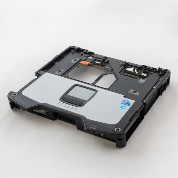 Toughbook CF-30 upper casing with palmrest and touchpad