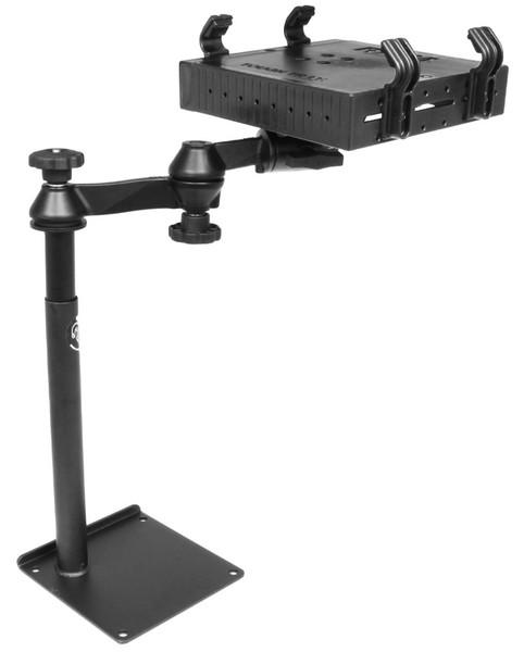 Universal Drill-Down Laptop Mount