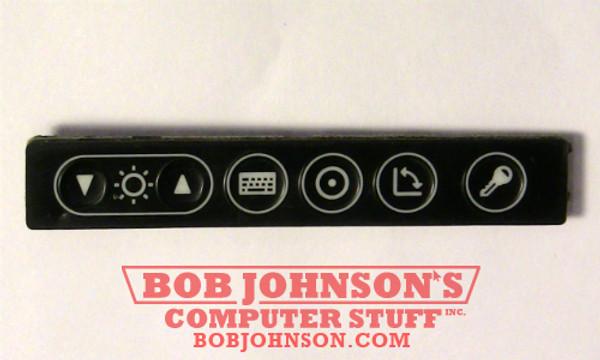 Panasonic Toughbook CF-18 Front Bezel Buttons