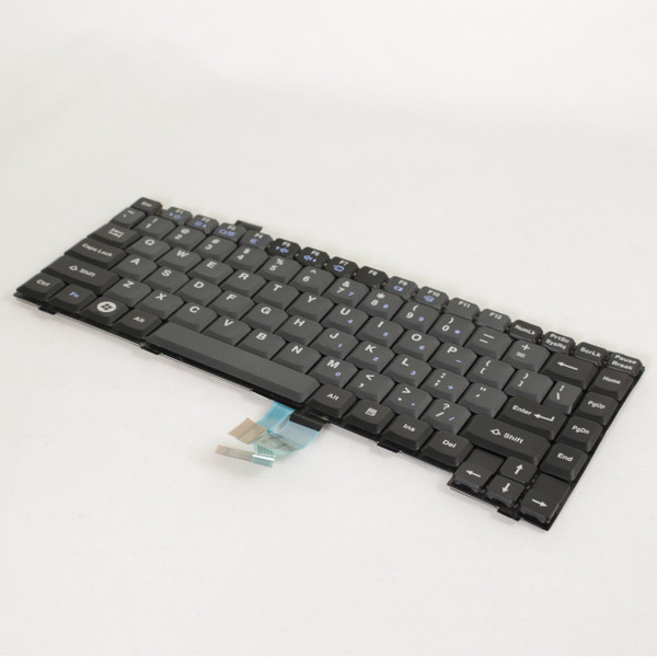 OEM Panasonic Toughbook CF-31 / CF-53 standard keyboard