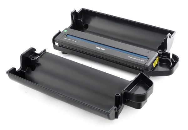 RAM Printer Cradle for the Brother PocketJet 7 series, 6/6 Plus & 673