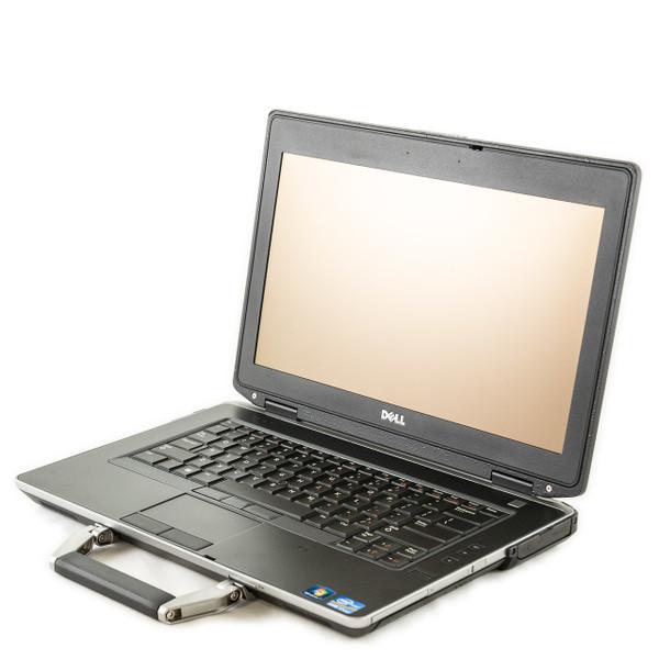 Dell Latitude E6430-ATG Intel Core i7 3740QM 2 70GHz