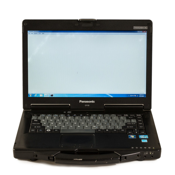 Scratch and Dent Toughbook CF-53 MK1 Core i3