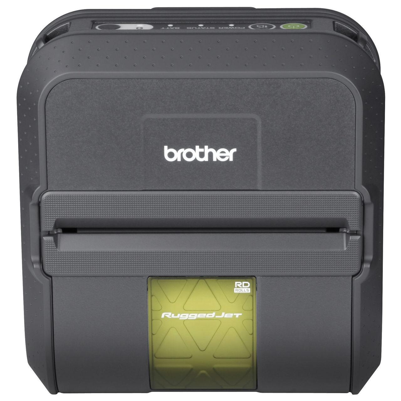 brother pocketjet 3 plus drivers