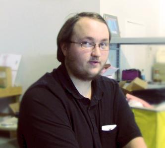 Matt Wertz - computer fixer