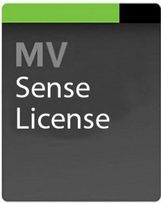 Meraki MV Sense License, 10 Years