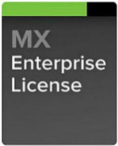 Meraki MX64 Enterprise License, 3 Years