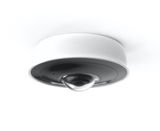 Meraki MV32 Indoor Fisheye Smart Security Camera 256GB Storage