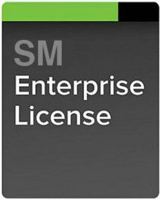 Meraki Systems Manager Enterprise Device License, 1 Day