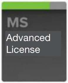 Meraki MS390-24 Port Series Advanced License, 10 Years