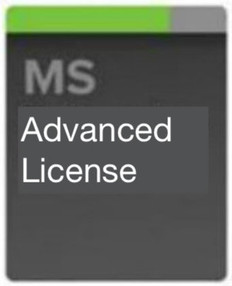 Meraki MS390-48 Port Series Advanced License, 5 Years