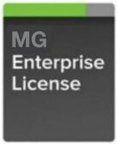 Meraki MG41 Enterprise License, 7 Years