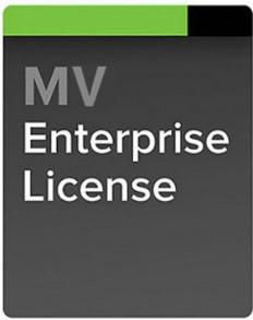 Meraki MV Enterprise License, 1 Year