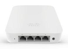 Meraki MR30H Cloud Managed Indoor AP