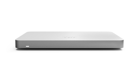 Meraki MX68 Cloud Managed Security Appliance