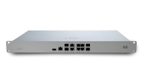 Meraki MX95 Cloud Managed Security Appliance