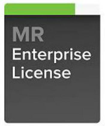 Meraki MR Enterprise License, 1 Year