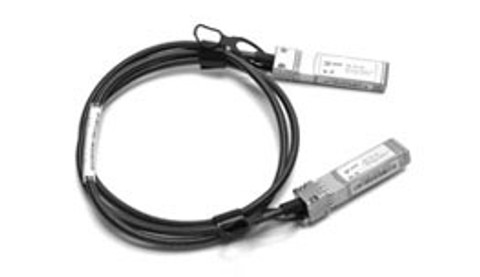 Meraki 10 GbE Twinax Cable with SFP+ Modules, 1 Meter