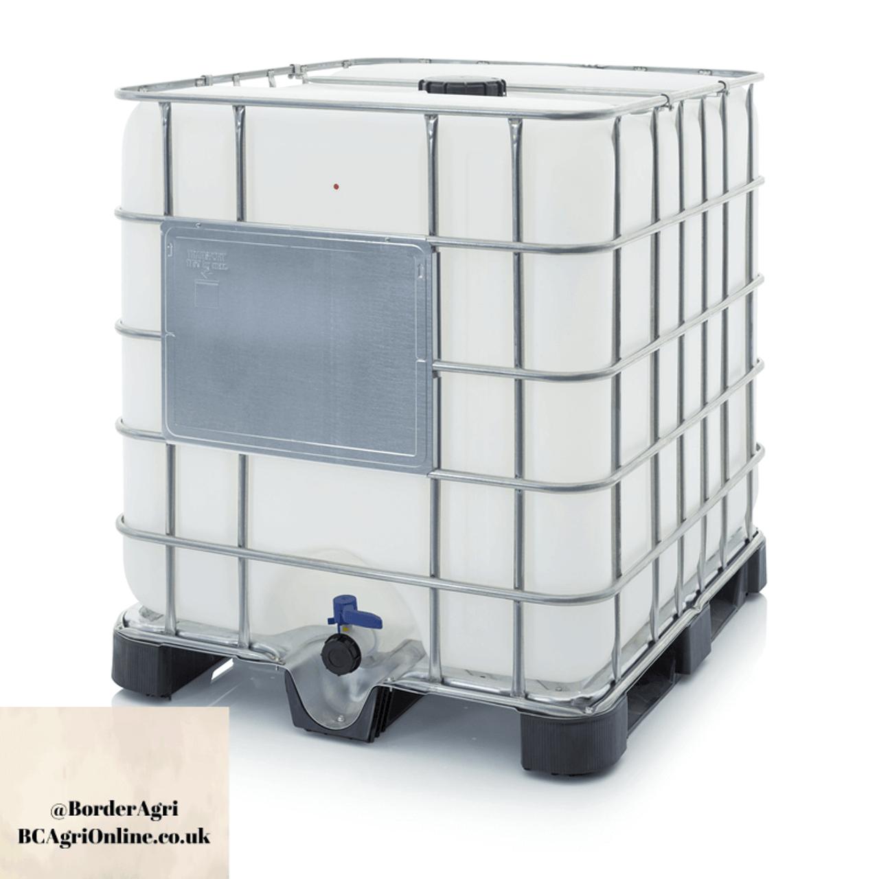 Container ibc 1000 l 1000l 2st