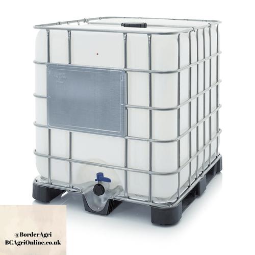 1000 litre IBC containter