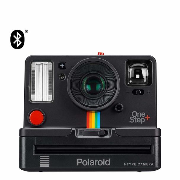 Polaroid Originals OneStep+ i-Type Camera - Black