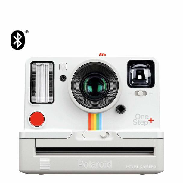 Polaroid Originals OneStep+ i-Type Camera - White