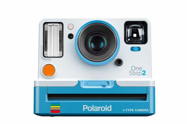 Polaroid Originals OneStep 2 Viewfinder i-Type Camera - Summer Blue
