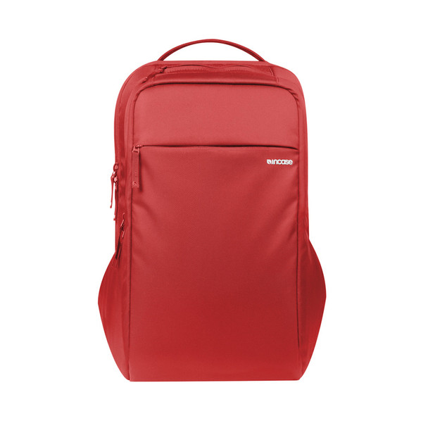 Incase ICON Slim Backpack - Red